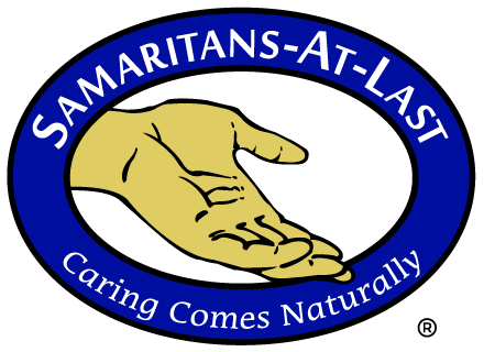 Samaritans At Last