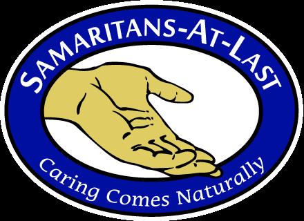 Samaritans At Last