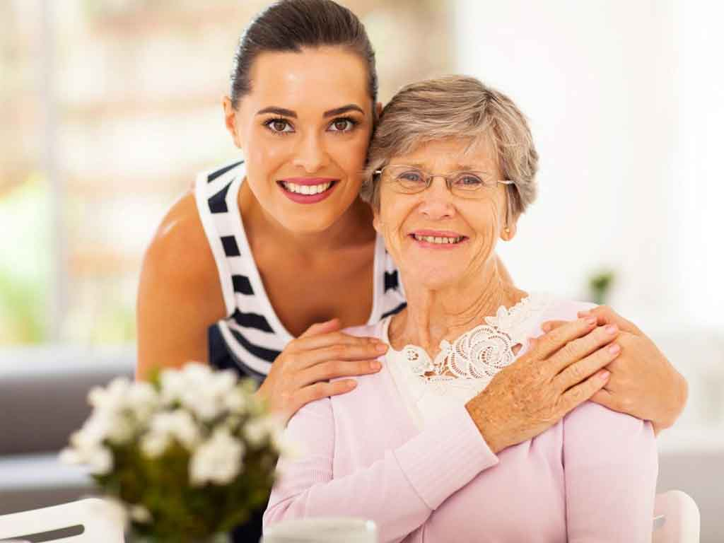 Senior Personal Care Services