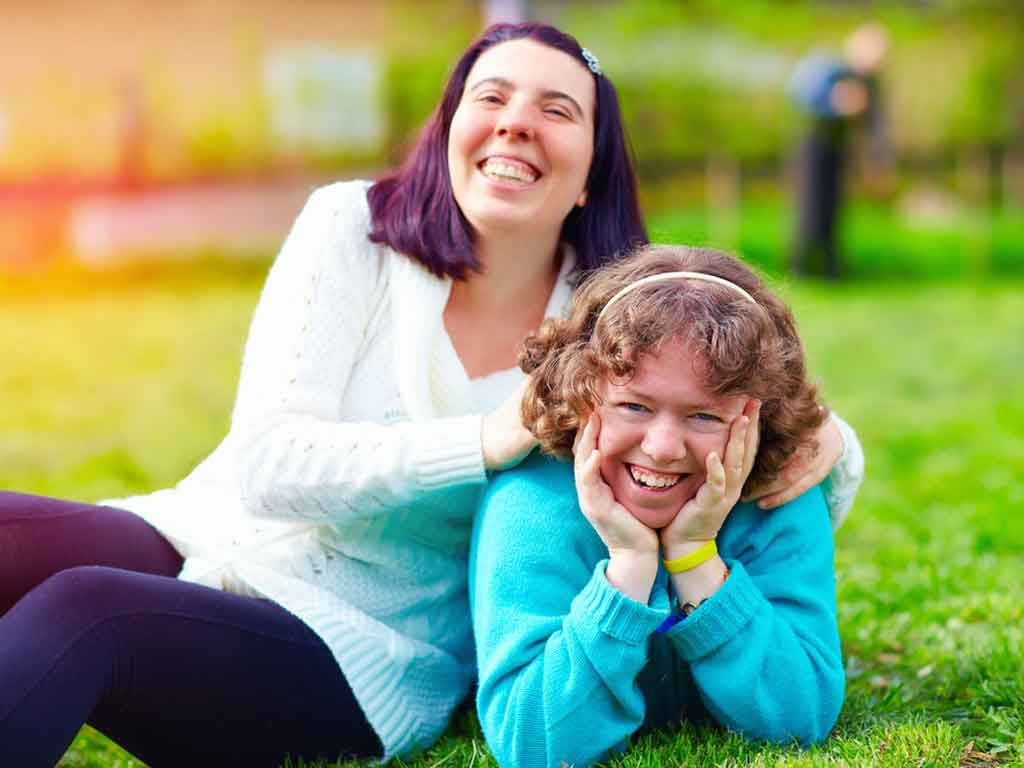 Intellectual Disability Austism Care